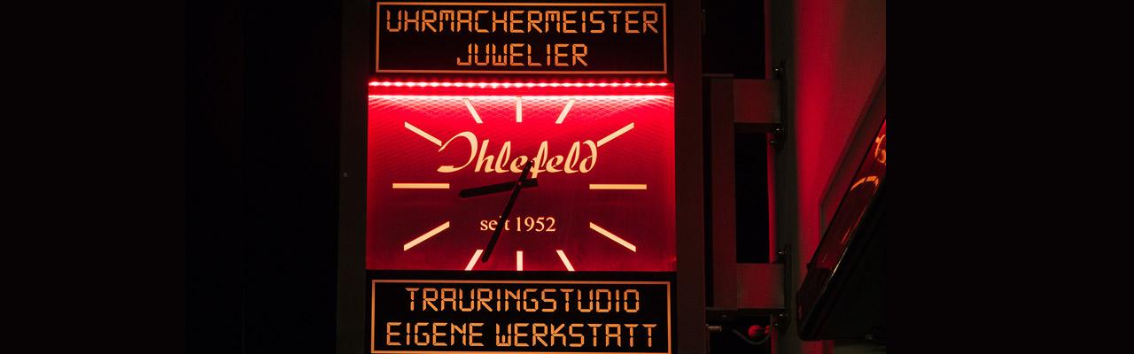 Juwelier Ihlefeld
